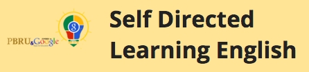 Self Directed Learning English